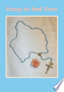Rosary in Book Form Book