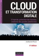 Pdf Cloud et transformation digitale - 5e éd Telecharger
