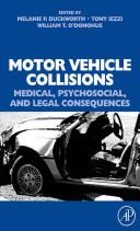 Motor Vehicle Collisions