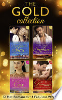 The Gold Collection Mills Boon E Book Collections
