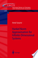 Infinite Dimensional Linear Control Systems The Time Optimal And Norm Optimal Problems [Pdf/ePub] eBook