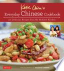 Katie Chin s Everyday Chinese Cookbook Book PDF