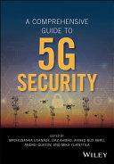 A Comprehensive Guide to 5G Security [Pdf/ePub] eBook