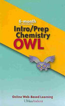Introductory   Preparatory Chemistry