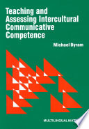 Teaching and Assessing Intercultural Communicative Competence Book PDF