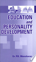 Education And Personality Development PDF