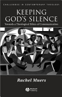 Keeping God s Silence