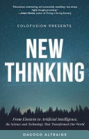 New Thinking book cover