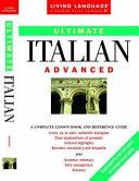 Ultimate Italian Book