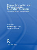 China's Information and Communications Technology Revolution