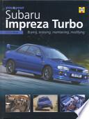 You and Your Subaru Impreza Turbo