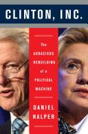 Clinton  Inc