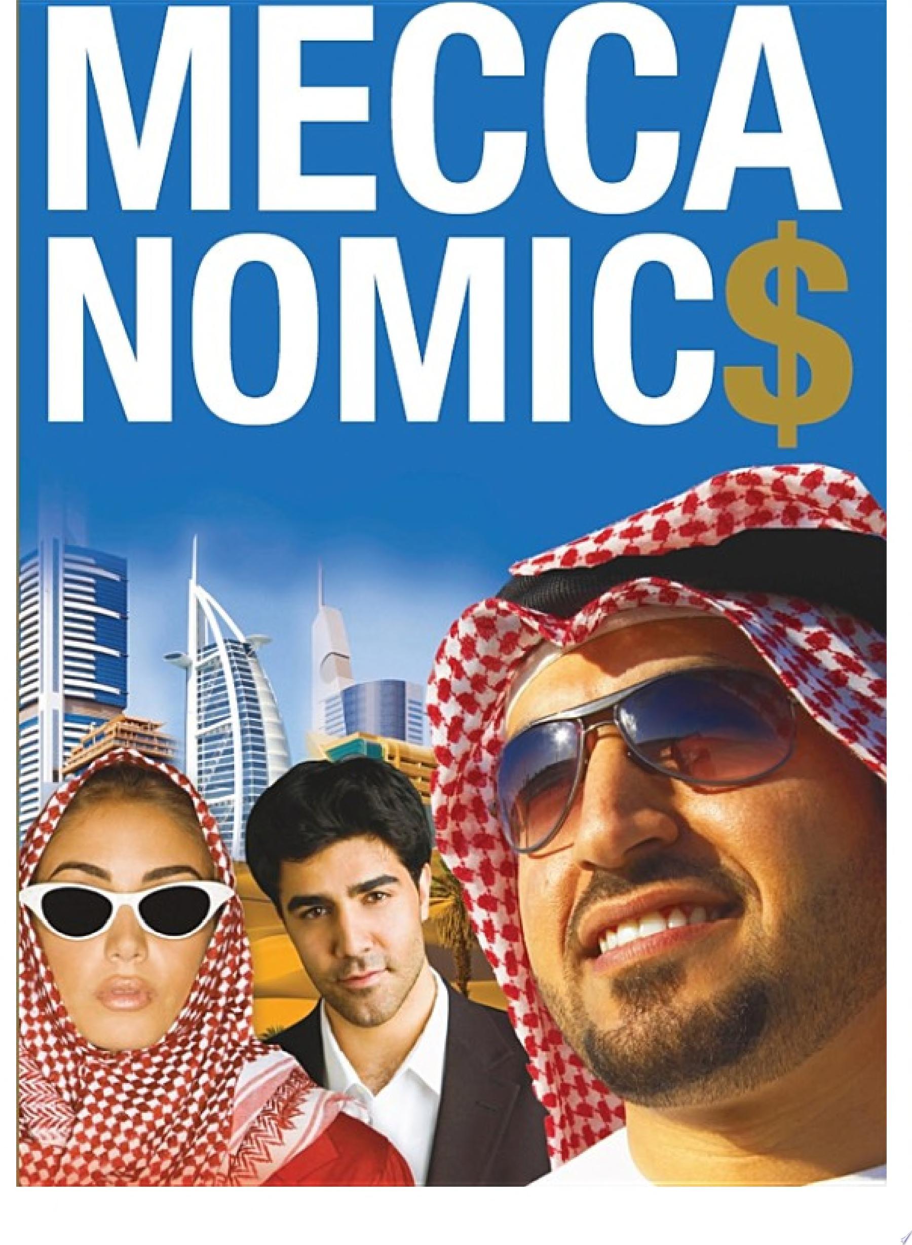 Meccanomics
