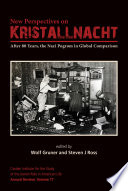 New Perspectives on Kristallnacht