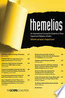 Themelios  Volume 46  Issue 2