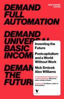Inventing the Future Book