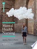 Cover of Mental Health Nursing