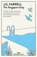 The Singapore Grip Pdf/ePub eBook
