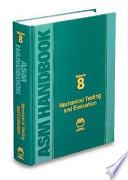 ASM Specialty Handbook Book