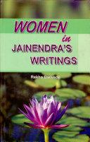 Women In Jainendra S Writing ebook