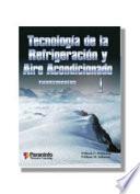 Tecnología de la refrigeración y aire acondicionado