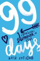 99 Days Pdf/ePub eBook