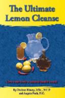 The Ultimate Lemon Cleanse