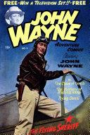 John Wayne Adventure Comics, Number 3, The Claws of Death [Pdf/ePub] eBook