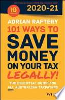 101 Ways to Save Money on Your Tax   Legally  2020   2021
