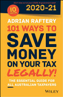 101 Ways to Save Money on Your Tax - Legally! 2020 - 2021 Pdf/ePub eBook