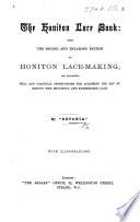The Honiton Lace Book