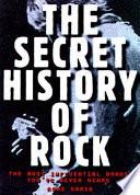 The Secret History of Rock