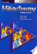 New Headway English Course Intermediate