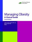 Managing Obesity