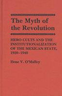 The Myth of the Revolution