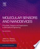 Molecular Sensors and Nanodevices Book