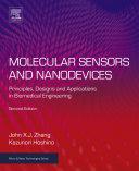 Molecular Sensors and Nanodevices