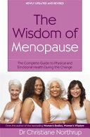 The Wisdom of Menopause Book