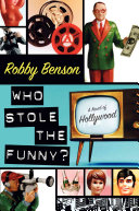 Who Stole the Funny? ebook