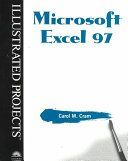 Microsoft Excel 97   Illustrated Projects