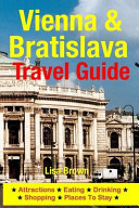 Vienna & Bratislava Travel Guide