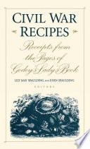 Civil War Recipes