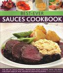 Best Ever Sauces Cookbook