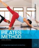 Pilates Method: An integrative approach to teaching - Seite 194