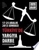 Turkiye'de Yargiya Darbe