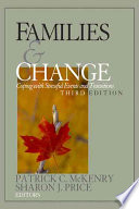 Families And Change
