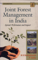 Joint Forest Management in India