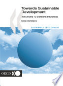 Towards Sustainable Development Indicators To Measure Progress Proceedings Of The Rome Conference  Book PDF