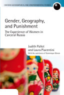 Gender  Geography  and Punishment