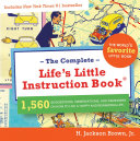 Complete Life's Little Instruction Book